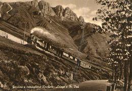 B 1368 - Treni Rocchette - Trenes