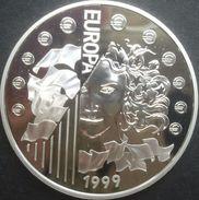 France, 6,55957 Francs - Argent /silver Proof - Autres