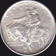 Etats-Unis, Half Dollar 1925 - Argent /silver AUNC - Émissions Fédérales
