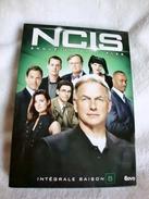 Dvd Zone 2 NCIS - Enquêtes Spéciales - Saison 8 (2010) Vf+Vostfr - Séries Et Programmes TV