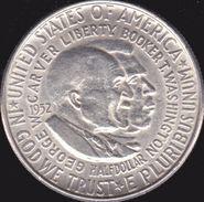 Etats-Unis, Half Dollar 1952 - Argent /silver - Émissions Fédérales