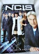 Dvd Zone 2 NCIS - Enquêtes Spéciales - Saison 9 (2011) Vf+Vostfr - Séries Et Programmes TV
