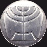 Israel, 5 Lirot 1958 - Argent /silver - Israel