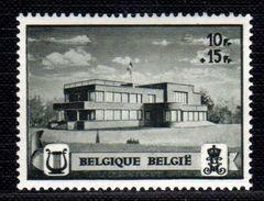 1941 - Belgica - Sc. B 317 - MNH - BE-119 - Belgien