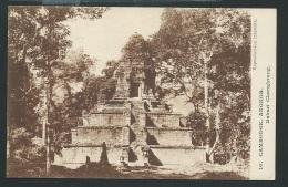Cambodge - Angkor -  Baksei Changkrang   - Odf 74 - Cambodia