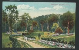 Ceylan - Peradenya Gardens , Kandy - Odf 76 - Sri Lanka (Ceylon)