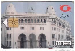 ALGERIA - CPO Algiers, Monetel First Issue, Mint - Algeria