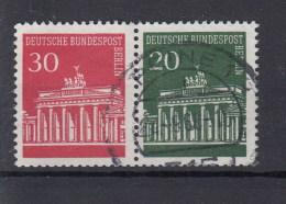 Berlin Michel Kat.Nr. ZD Gest W42 - [5] Berlin