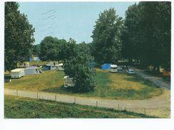 Saint Florent Le Vieil Le Camping En Bordure De Loire 19 Artaud Freres Editeurs 1974 Colorisée - Autres Communes