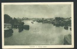 Saigon - L'erroyo Chinois     - Odf96 - Vietnam