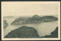 Tonkin - Baie D'Along - Rochers De La Cac-ba  - Odf100 - Vietnam