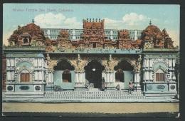 Ceylan  - Hindoo - Temple Sea Street Colombo   - Odf101 - Sri Lanka (Ceylon)