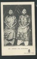 Annam - Hué -   Les Deux Reines   Odf115 - Vietnam