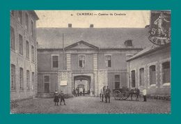 REPRODUCTION 59 Cambrai Caserne De Cavalerie - Cambrai