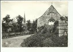Weillen Chapelle Ancienne Eglise - Onhaye