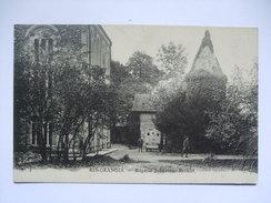 FRANCE - Ris Orangis - Hopital Johnstone Reckitt - Ris Orangis