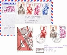 Madrid 1996, Berruguete. FDC & Brief - Enteros Postales