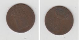 1 CEN T 1830 - 1815-1840 : Willem I