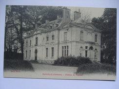 FRANCE - Ranville - Chateau Du Heaume - France