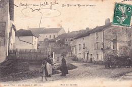 LA PETITE RAON - Rue Du Centre - France