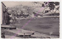 CPSM 20260 CALVI Port Vieille Ville Edt C.A.P. Ca1956 - Non Classés