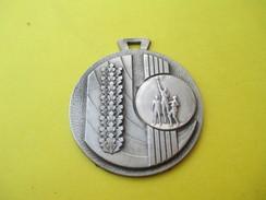 Médaille Pendentif/Sports/Basket / Vers 1960           SPO163 - Sport