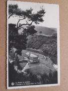 L'Ourthe Et Le Grand Hotel Des Bains ( N° 10 ) Anno 19?? ( Zie Foto Voor Details ) !! - La-Roche-en-Ardenne