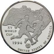 Ouganda, 10.000 Shillings 1992 - Argent Pur / Pure Silver Proof - Uganda