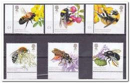 Engeland 2015, Postfris MNH, Honeybees - 1952-.... (Elisabetta II)