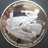 Cuba, 10 Pesos 2001 - Argent Pur / Pure Silver Proof - Cuba