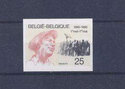 N°2366ND (genummerd 773) MNH ** POSTFRIS ZONDER SCHARNIER COB € 10,00 SUPERBE - Belgique