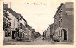 Gembloux - Chaussée De Namur (195x, Oldtimer) - Gembloux