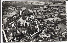 ANGLES SUR L'ANGLIN - Ruines Du Chateau Et Vallée De L'Anglin - France