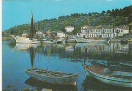 GREECE - Thassos 1976 - Limenas - Grecia