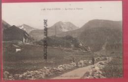73 - VAL D'ISERE--Le Grey Et L'Iseran - Val D'Isere