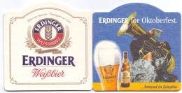 #D148-070 Viltje Erdinger - Sous-bocks