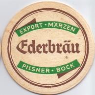 #D148-103 Viltje Eder Bräu - Sous-bocks