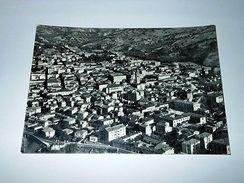 Cartolina Teramo - Panorama Dall' Aereo 1959 - Teramo