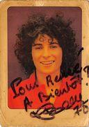 MARIE PAUL BELLE - Autographes