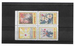 EDY 336 - YUGOSLAVIA , Il Blocco Del 1991  **  Croce Rossa - Croce Rossa