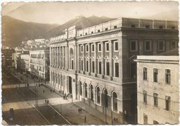 Y4370 Salerno - Palazzo Di Giustizia / Viaggiata 1940 - Salerno
