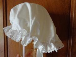 Coiffe Ancienne  A Restaurer - Headdresses, Hats, Caps