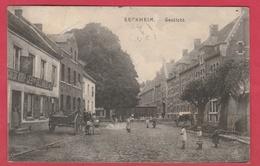 Rekem - Gesticht ... Geanimeerd ... Winkel Delhaize & Co - 1919 ( Verso Zien ) - Lanaken