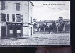 NANCY MARCHAND DE VINS - Allemagne