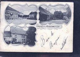 GRUSS AUS NIERDERWEILLER - Allemagne