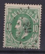 N° 30 LP  29 BARVAUX  Coba +6.00 - 1869-1883 Léopold II