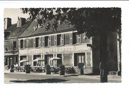 36/ INDRE... EGUZON. Hôtel Du Chêne Vert - France