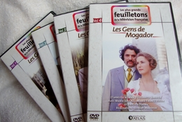 Dvd Zone 2 Les Gens De Mogador Intégrale  Vf - TV-Reeksen En Programma's