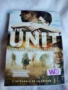 Dvd Zone 2 The Unit : Commando D'élite Saison 1 (2006) Vf+Vostfr - TV-Reeksen En Programma's