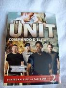 Dvd Zone 2 The Unit : Commando D'élite Saison 2 (2007) Vf+Vostfr - TV-Reeksen En Programma's
